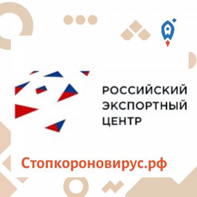 Российский экпортный центр