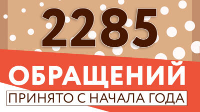 """2285 обращений граждан принято центром """"Мой Бизнес"""""""